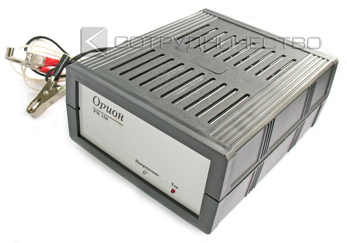Заряжать 6 вольтовое АКБ с помощью 12 вольтового зарядного устройства...